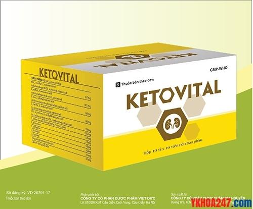 ketovital